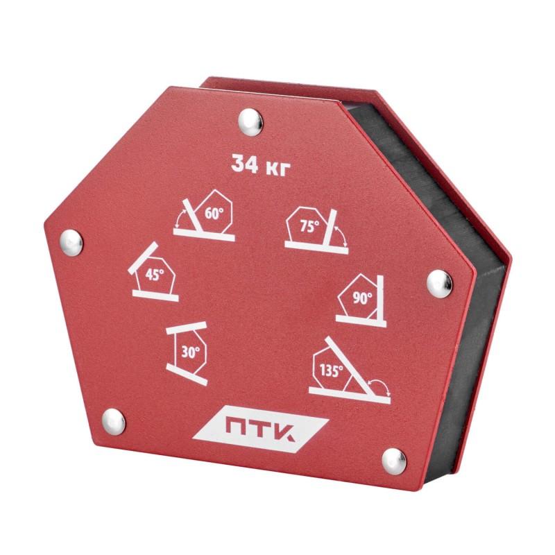 Фиксатор магнитный ПТК МФ-675